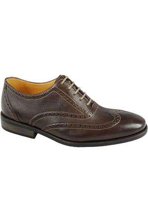 Sandro Moscoloni Homem Oxford & Brogue - Sapato Social Masculino Oxford Ch
