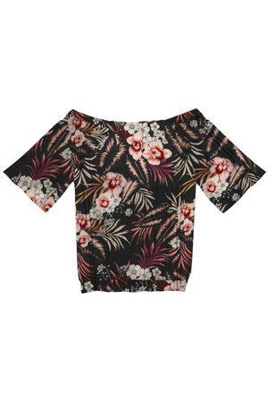 Rovitex Teen Menina Blusa - Blusa Ciganinha Estampada