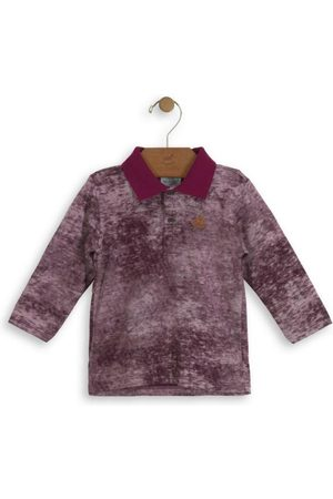 Up Baby Menino Camisa Pólo - Camisa Polo Infantil