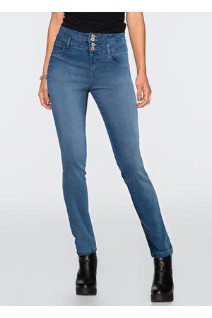 QUEIMA ESTOQUE Calça Jeans Skinny Médio