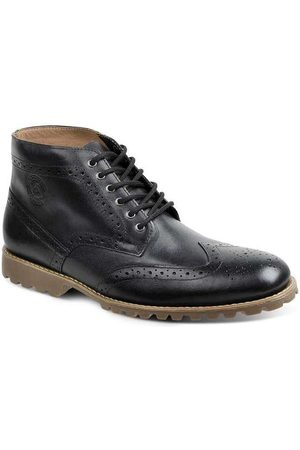 Sandro Moscoloni Bota Dress Boot Masculina Usa Pre