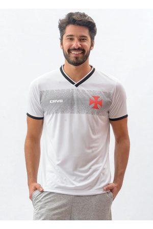 Braziline Camiseta Vasco Evoke Branca
