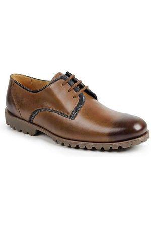 Sandro Moscoloni Homem Calçado Social - Sapato Social Masculino Derby Ios