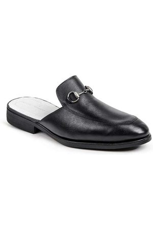 Sandro Moscoloni Homem Sandálias - Sapato Mule Masculino Colection