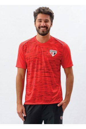 Braziline Camiseta São Paulo Hide