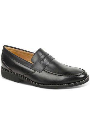 Sandro Moscoloni Homem Oxford & Brogue - Sapato Social Masculino Loafer Ca