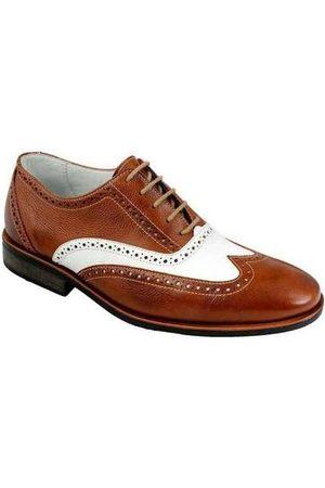 Sandro Moscoloni Homem Oxford & Brogue - Sapato Social Masculino Oxford Ro