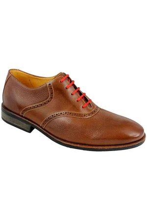 Sandro Moscoloni Homem Oxford & Brogue - Sapato Social Masculino Oxford Ma