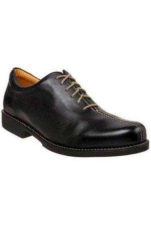 Sandro Moscoloni Homem Oxford & Brogue - Sapato Masculino Ogden Oxford Black