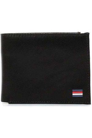 Polo State Homem Carteiras - Carteira Masculina 011 Black