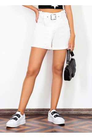 Sofie Schnoor Shorts Off White