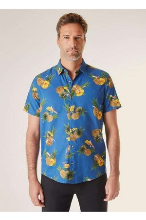 Reserva Camisa Pf Mc Tropical