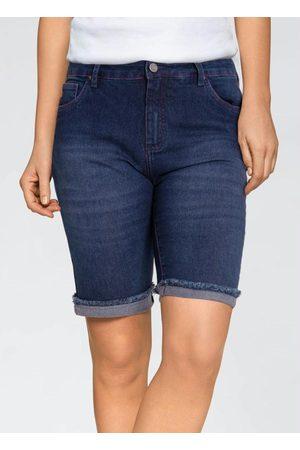 QUEIMA ESTOQUE Bermuda Jeans