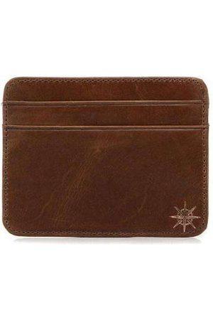 Polo State Homem Carteiras - Porta Cartão 016 Claro Cognac