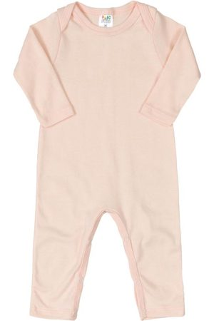 Plic Ploc Body - Macacão Básico para Bebê