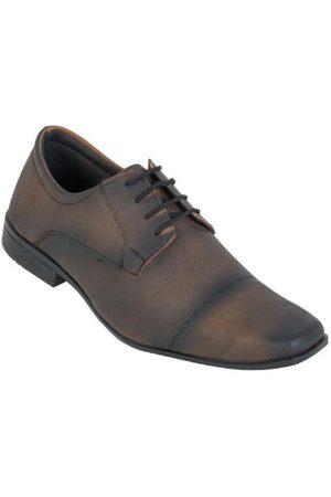 QUEIMA ESTOQUE Homem Calçado Social - Sapato Social com Cadarço