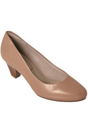 MODARE Mulher Sapatos - Sapato Nude em Sintético