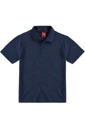 KYLY Menino Camisa Pólo - Polo Infantil