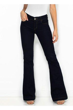 Colcci Calça Jeans Flare
