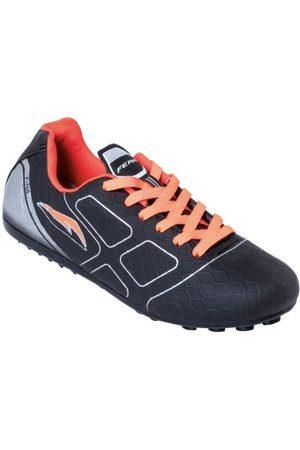 QUEIMA ESTOQUE Homem Sapatos Esporte - Chuteira Society Preta com Sola Pvc