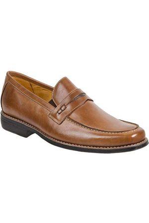 Sandro Moscoloni Homem Oxford & Brogue - Sapato Social Masculino Loafer Ir
