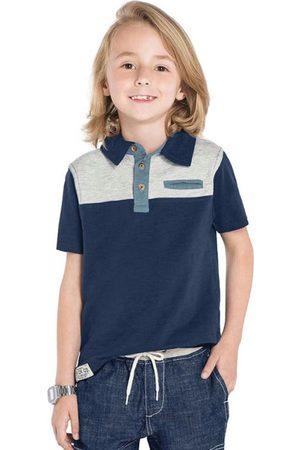 Trick Nick Menino Camisa Pólo - Polo
