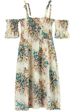 ENFIM Vestido Mídi Floral