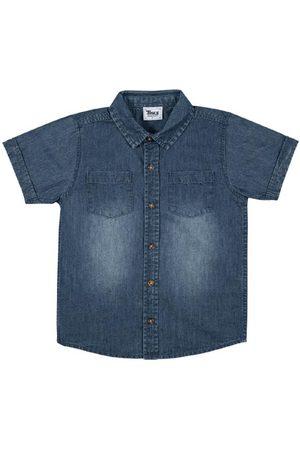 Trick Nick Camisa Infantil Masculina