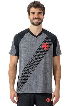 Braziline Camiseta Vasco Motion Mescla