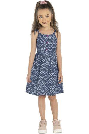 Rovitex Kids Menina Vestido de Festa - Vestido