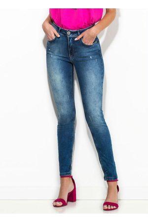 Forum Mulher Calça Skinny - Calça Jeans Skinny