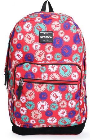 Luxcel Mochila Up4you Full Print