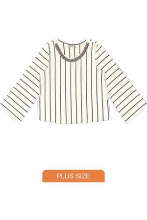 Secret Glam Blusa Listrada