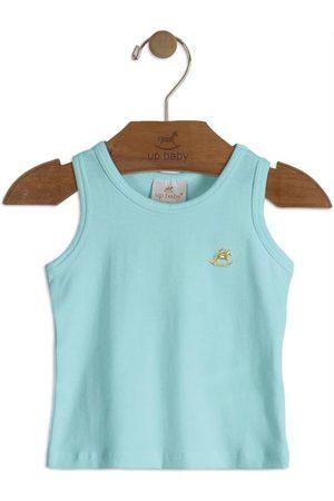 Up Baby Blusa Lisa Infantil