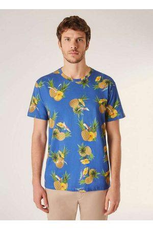 Reserva Camiseta Full Print Pf Tropical