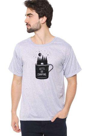 Eco Canyon Camiseta Masculina Lets Go