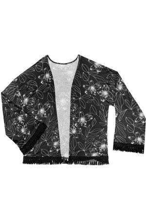 Rovitex Mulher Quimono - Kimono Feminino Estampado