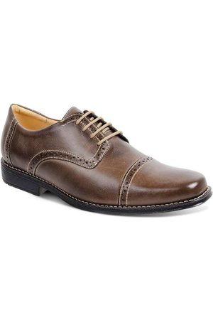 Sandro Moscoloni Homem Oxford & Brogue - Sapato Social para Pés Largos Oxford Sandro Moscol