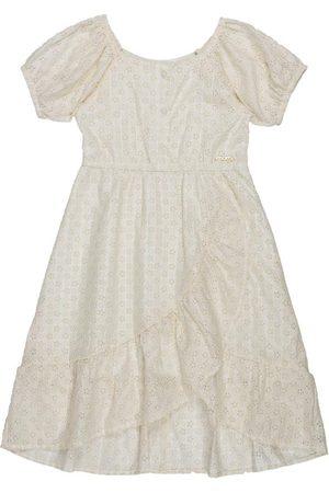 Momi Vestido Laise Off White