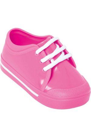 QUEIMA ESTOQUE Tênis Infantil Pink Full Plastic