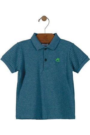Up Baby Camisa Polo Infantil