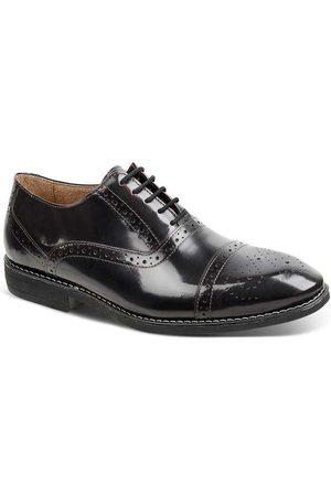 Sandro Moscoloni Homem Oxford & Brogue - Sapato Social Masculino Oxford It