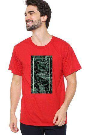 Eco Canyon Homem Manga Curta - Camiseta Masculina Good Vibe R