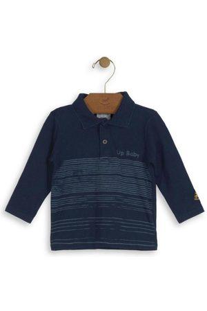 Up Baby Camisa Polo Infantil Estonada