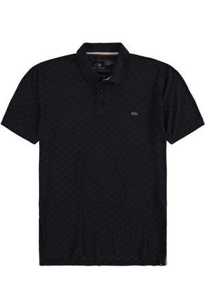 Hangar 33 Homem Camisa Formal - Camisa Polo Meia Malha