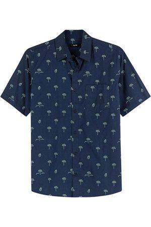ENFIM Camisa Slim Tropical