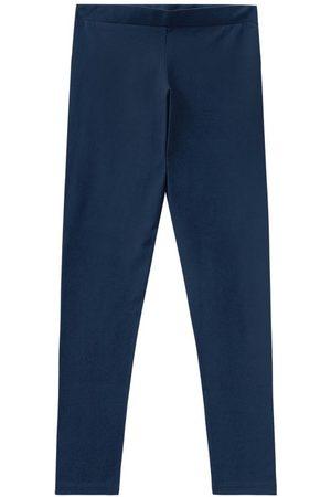 Malwee Calça Marinho Legging em Cotton
