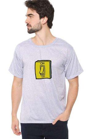Eco Canyon Camiseta Masculina Interruptor Ci