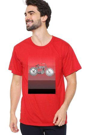 Eco Canyon Camiseta Masculina Motocross R
