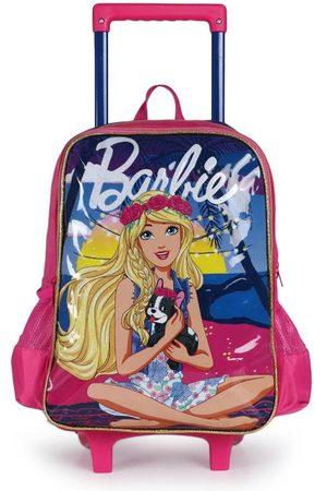 Luxcel Menina Mochila - Mochilete Barbie